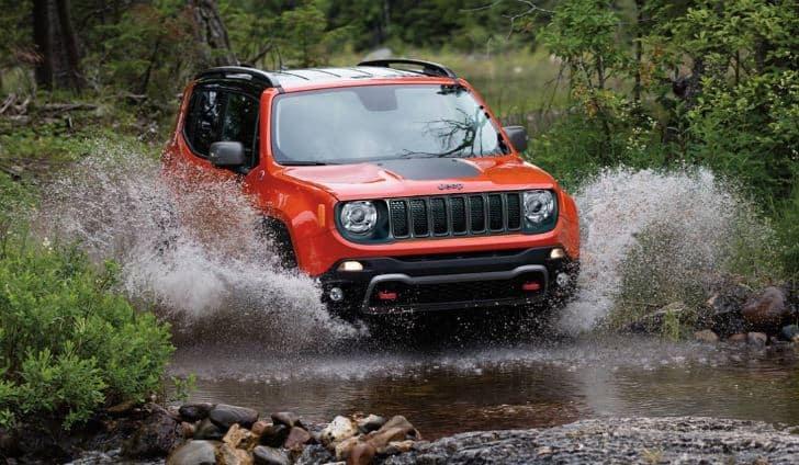 2020 Jeep Renegade for sale in Marietta, GA
