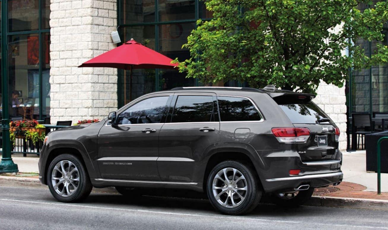 2020 Jeep Grand Cherokee in Marietta, GA
