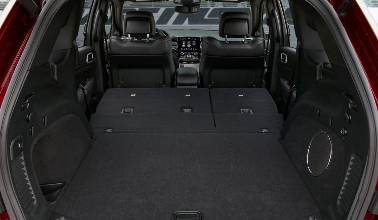 2020 Jeep Grand Cherokee for sale in Atlanta, GA