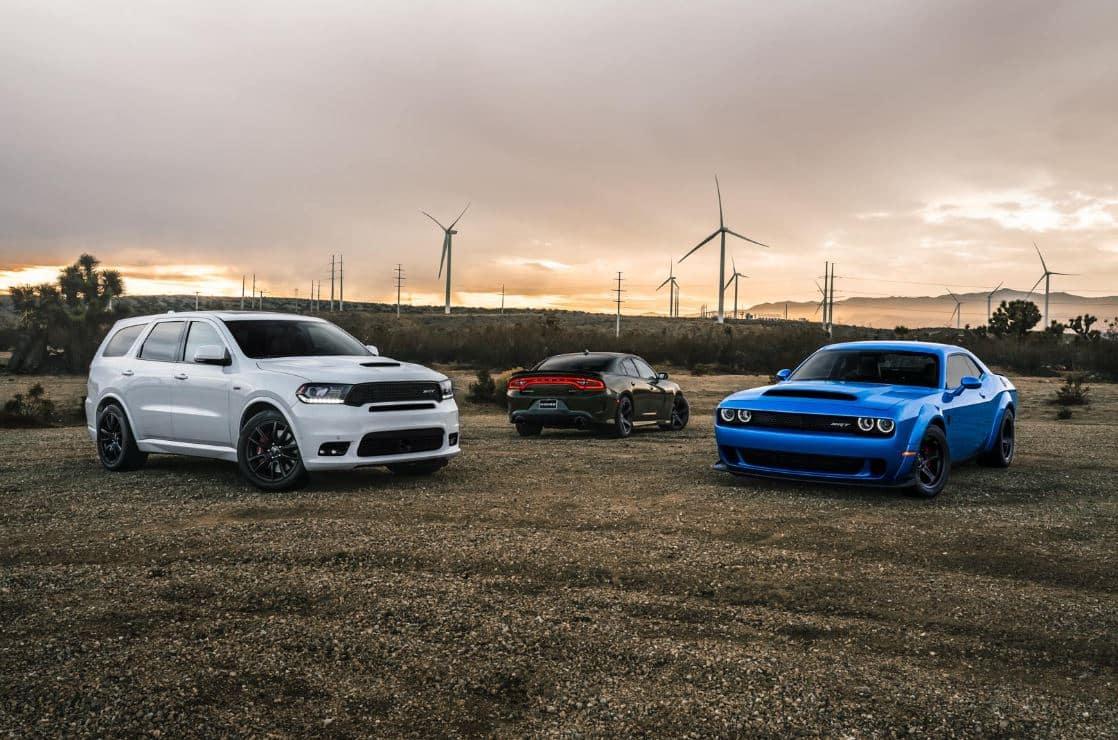 2021 Dodge Muscle Cars in Marietta, GA