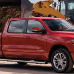 Performance of New Ram 1500 for sale in Smyrna