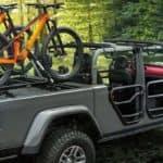 Marietta New Jeep Gladiator