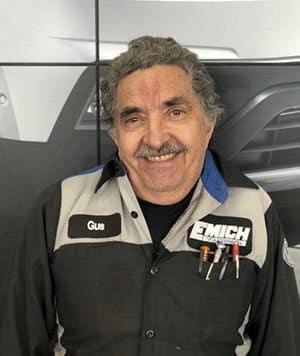 Gus Salazar