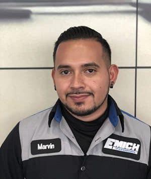 Marvin Romero