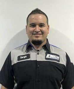 Sergio Reynoso