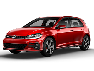 2018 Golf GTI S Lease Special