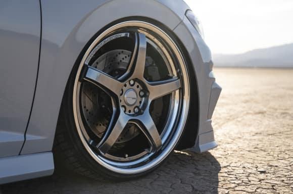 2019 VW Jetta enhancements for SEMA