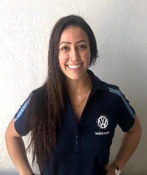Marissa Covarrubias