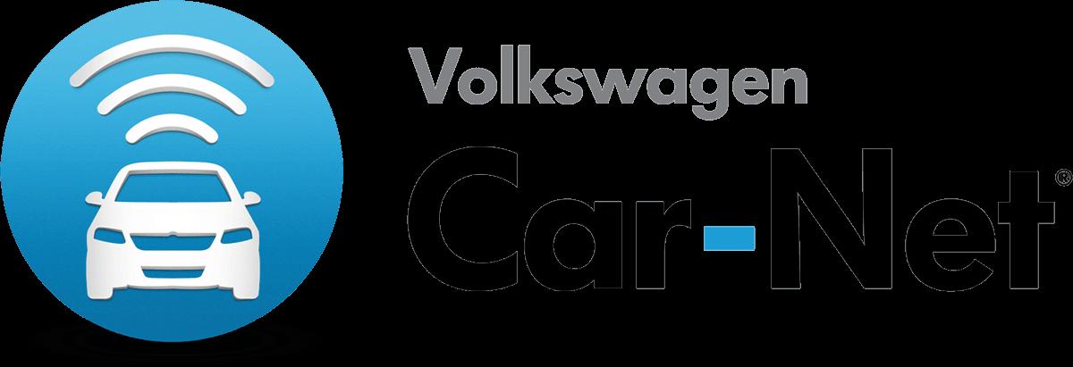 VW Car-Net App