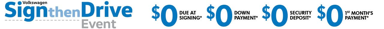 Sign Then Drive Event in Denver, Colorado