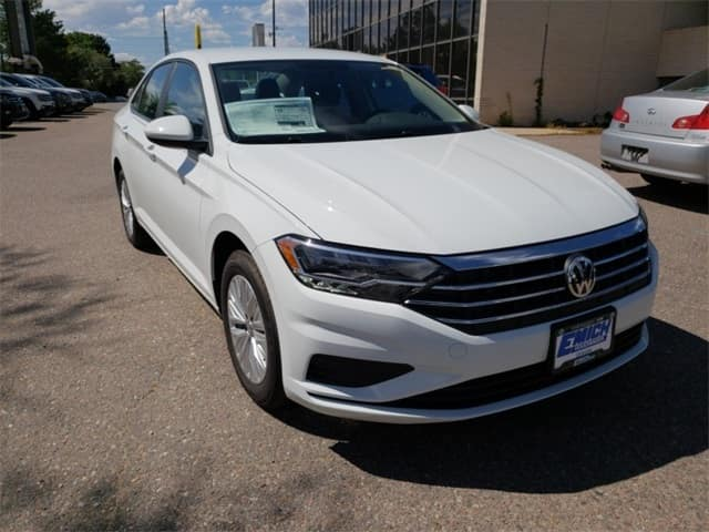 2019 VW Jetta for sale or lease