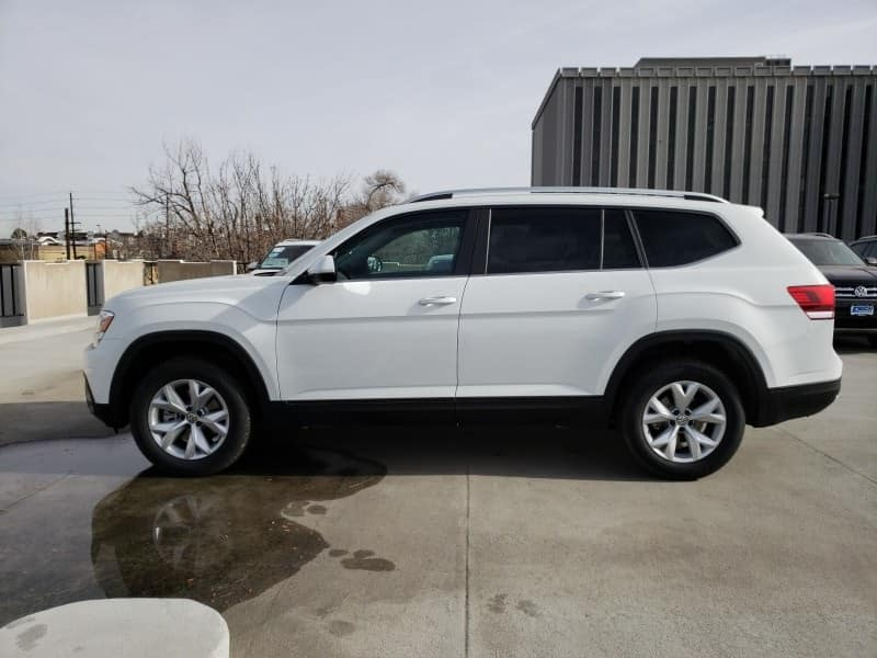 2019 VW Atlas for sale