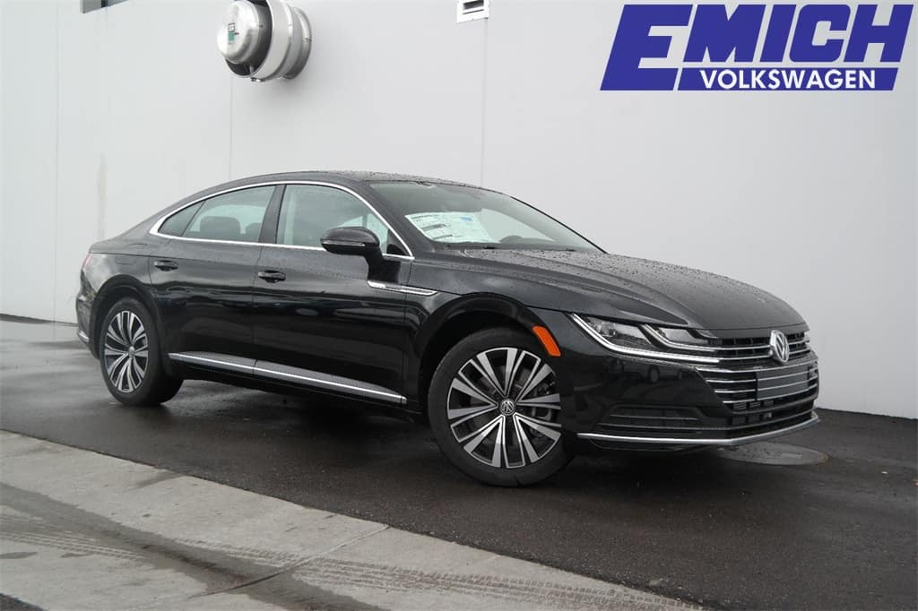 2019 Volkswagen Arteon for sale