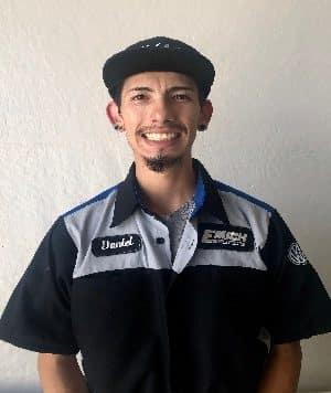 Daniel  Cordova