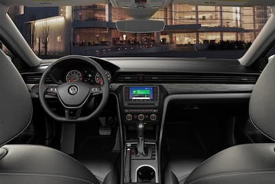 2020 Volkswagen Passat near Denver
