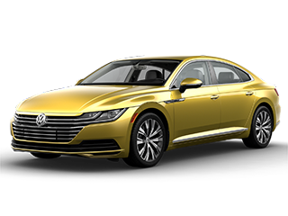 2019 Arteon SE 4Motion