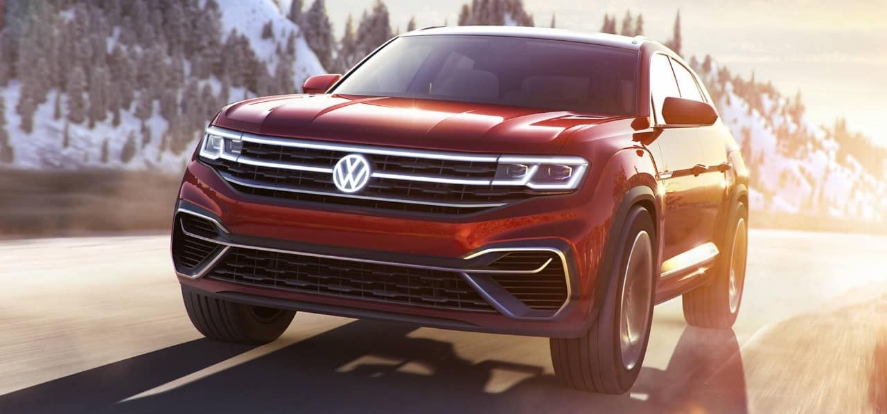 VW Atlas Cross Sport for sale near Aurora