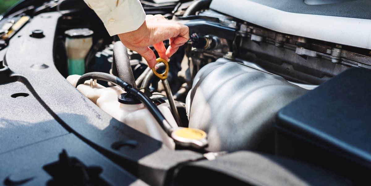 Car Leaking Oil >> How To Fix An Oil Leak Volkswagen Service In Denver