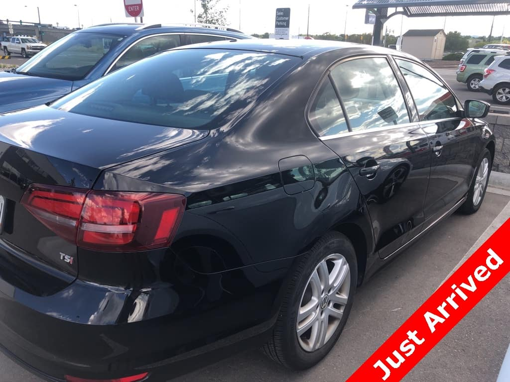 PreOwned 2017 VW Jetta for sale
