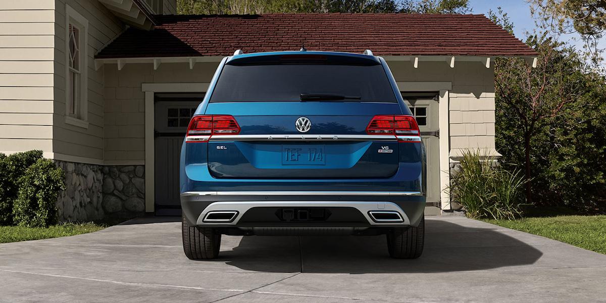 Volkswagen Models for sale in Denver