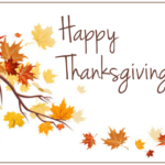 Happy Thanksgiving from Emich VW