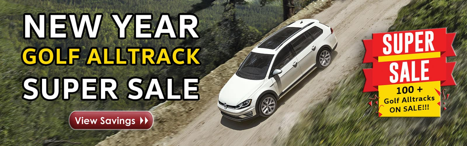 VW Alltrack Super Sale in Denver, CO