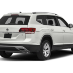 2019 VW Atlas SUV