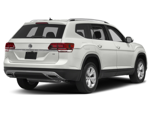 2019 VW Atlas SUV