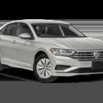2020 VW Jetta