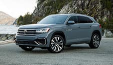 2020 VW Atlas Cross Sport in Denver, Colorado