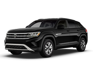2020 Volkswagen Atlas Cross Sport 2.0T S AWD