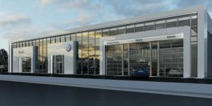 Emich Volkswagen Denver