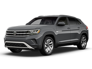 2021 Volkswagen Atlas Cross Sport 2.0T SE w/ Technology 4motion