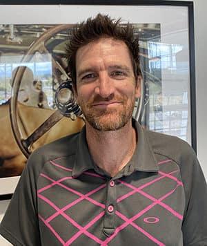 Mike Cavaleri