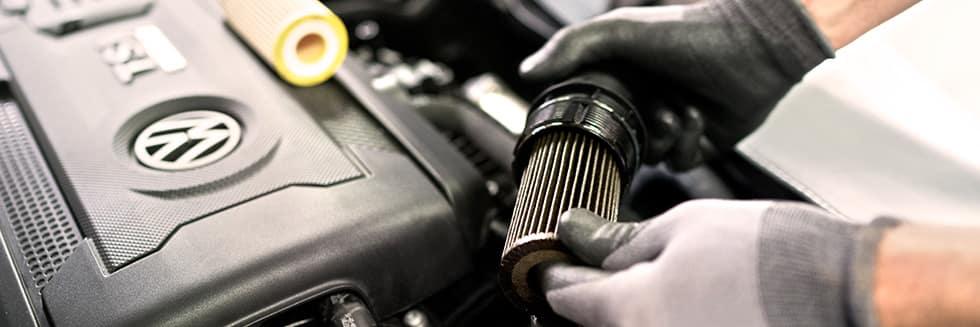 Volkswagen Care Maintenance Plans