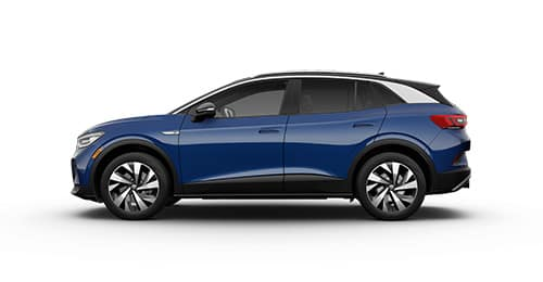 2021 VW ID.4