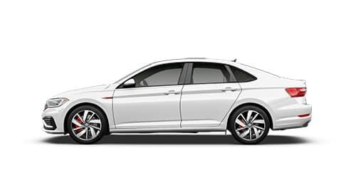 2021 VW Jetta GLI