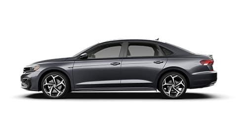 2021 VW Passat