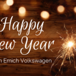 Happy New Year from Emich VW
