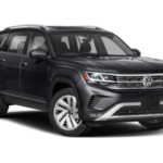 2021 VW Atlas SUV