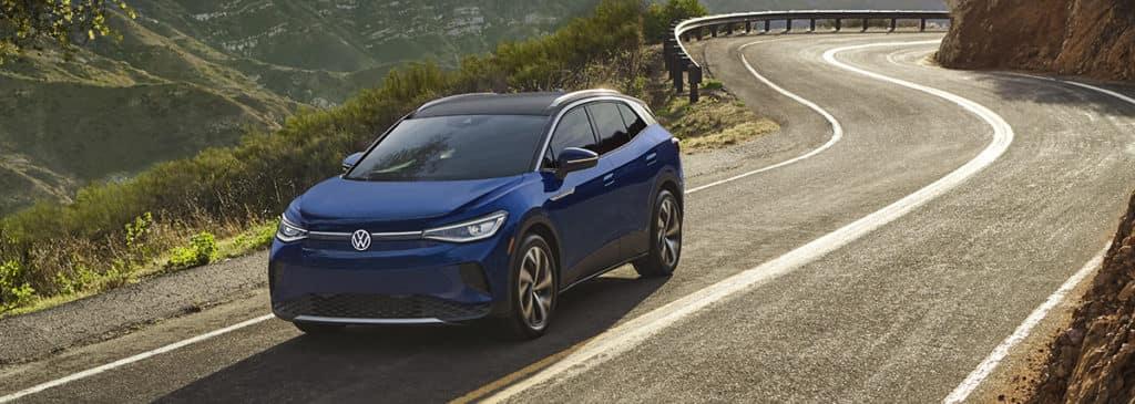 2021 Volkswagen ID.4 Electric SUV in Denver, Colorado