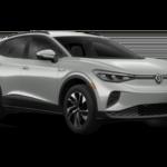 2021 Volkswagen ID.4 Pro in Denver, CO