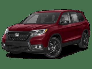 2019-Honda-Passport