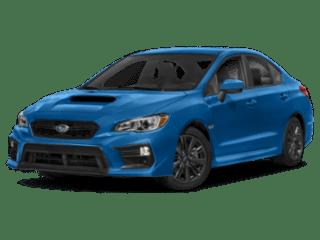 2019 Subaru WRX - angled