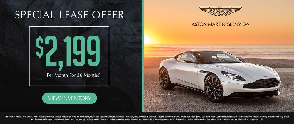 Bentley Conquest Offer