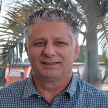 Janos Turoczi