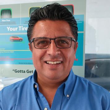Jose Saldana