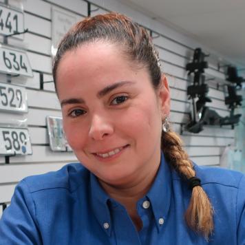 Paola Henao