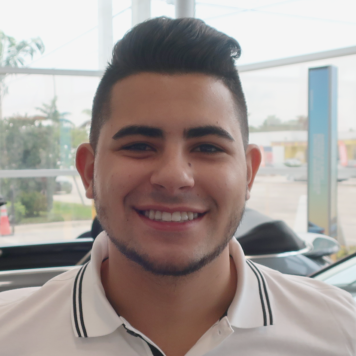 Nick Del Gallego