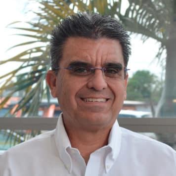 Alberto Luaces